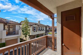 Photo 23: CHULA VISTA Townhome for sale : 2 bedrooms : 2111 Cantata Drive #46