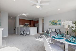 Photo 2: CHULA VISTA Townhome for sale : 2 bedrooms : 2111 Cantata Drive #46