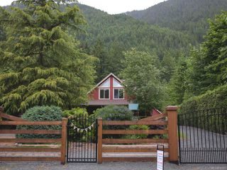 Photo 1: 9981 Swordfern Close in YOUBOU: Du Youbou House for sale (Duncan)  : MLS®# 836035