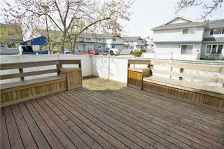 Photo 3: 52 FALCONER Terrace NE in Calgary: Falconridge Row/Townhouse for sale : MLS®# C4291613