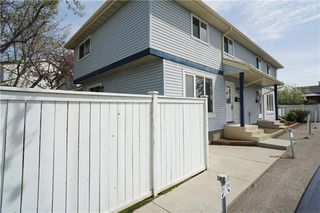 Photo 32: 52 FALCONER Terrace NE in Calgary: Falconridge Row/Townhouse for sale : MLS®# C4291613
