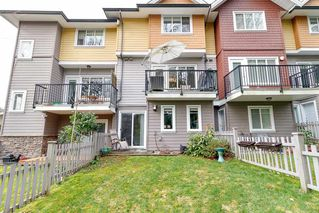 "Photo 20: 20 1219 BURKE MOUNTAIN Street in Coquitlam: Burke Mountain Townhouse for sale in ""EPS1759"" : MLS®# R2447299"