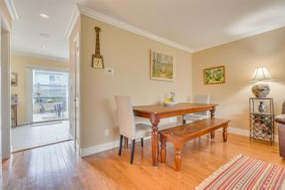 """Photo 4: 123 9061 HORNE Street in Burnaby: Government Road Townhouse for sale in """"BRAEMAR GARDEN"""" (Burnaby North)  : MLS®# R2447617"""
