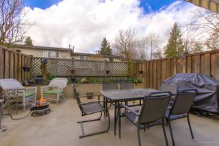 """Photo 18: 123 9061 HORNE Street in Burnaby: Government Road Townhouse for sale in """"BRAEMAR GARDEN"""" (Burnaby North)  : MLS®# R2447617"""