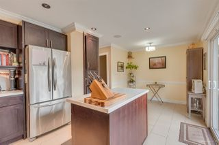 """Photo 7: 123 9061 HORNE Street in Burnaby: Government Road Townhouse for sale in """"BRAEMAR GARDEN"""" (Burnaby North)  : MLS®# R2447617"""