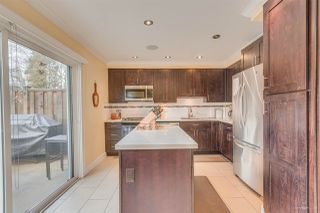 """Photo 6: 123 9061 HORNE Street in Burnaby: Government Road Townhouse for sale in """"BRAEMAR GARDEN"""" (Burnaby North)  : MLS®# R2447617"""