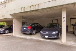 """Photo 20: 123 9061 HORNE Street in Burnaby: Government Road Townhouse for sale in """"BRAEMAR GARDEN"""" (Burnaby North)  : MLS®# R2447617"""