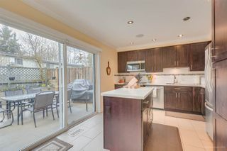 """Photo 5: 123 9061 HORNE Street in Burnaby: Government Road Townhouse for sale in """"BRAEMAR GARDEN"""" (Burnaby North)  : MLS®# R2447617"""