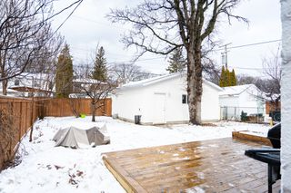 Photo 18: 577 Southwest Montrose Street in Winnipeg: River Heights House for sale (1D)  : MLS®#  1908766