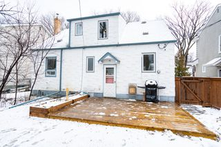 Photo 17: 577 Southwest Montrose Street in Winnipeg: River Heights House for sale (1D)  : MLS®#  1908766