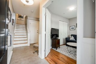 "Photo 6: 3880 WELWYN Street in Vancouver: Victoria VE Townhouse for sale in ""STORIES"" (Vancouver East)  : MLS®# R2450243"