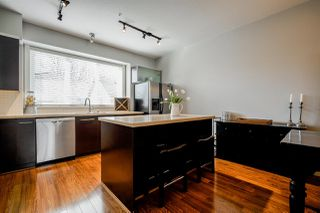 "Photo 11: 3880 WELWYN Street in Vancouver: Victoria VE Townhouse for sale in ""STORIES"" (Vancouver East)  : MLS®# R2450243"