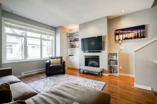 "Photo 19: 3880 WELWYN Street in Vancouver: Victoria VE Townhouse for sale in ""STORIES"" (Vancouver East)  : MLS®# R2450243"
