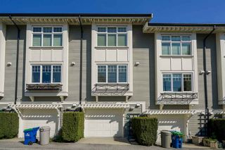 "Photo 29: 3880 WELWYN Street in Vancouver: Victoria VE Townhouse for sale in ""STORIES"" (Vancouver East)  : MLS®# R2450243"
