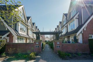 "Photo 2: 3880 WELWYN Street in Vancouver: Victoria VE Townhouse for sale in ""STORIES"" (Vancouver East)  : MLS®# R2450243"