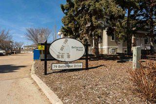 Photo 17: 26C 79 BELLEROSE Drive: St. Albert Carriage for sale : MLS®# E4197986