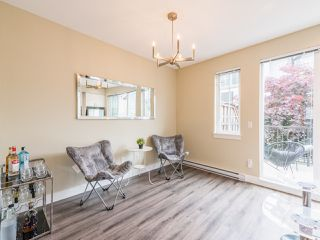 """Photo 9: 263 2501 161A Street in Surrey: Grandview Surrey Townhouse for sale in """"Highland Park"""" (South Surrey White Rock)  : MLS®# R2467326"""
