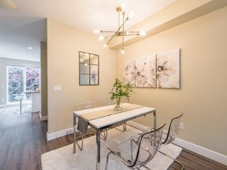 """Photo 3: 263 2501 161A Street in Surrey: Grandview Surrey Townhouse for sale in """"Highland Park"""" (South Surrey White Rock)  : MLS®# R2467326"""