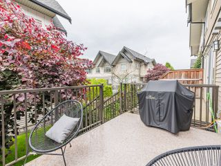 "Photo 28: 263 2501 161A Street in Surrey: Grandview Surrey Townhouse for sale in ""Highland Park"" (South Surrey White Rock)  : MLS®# R2467326"