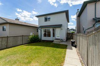 Photo 22: 4520 149 Avenue in Edmonton: Zone 02 House for sale : MLS®# E4203047