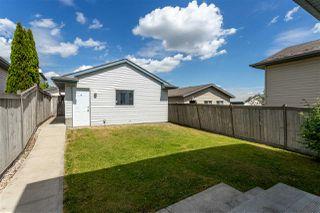 Photo 24: 4520 149 Avenue in Edmonton: Zone 02 House for sale : MLS®# E4203047