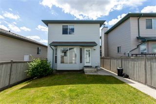 Photo 23: 4520 149 Avenue in Edmonton: Zone 02 House for sale : MLS®# E4203047