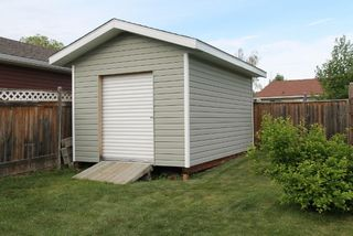 Photo 33: 5813 Centennial Drive: Elk Point House for sale : MLS®# E4204090