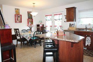 Photo 4: 5813 Centennial Drive: Elk Point House for sale : MLS®# E4204090