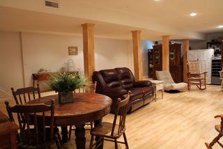 Photo 10: 5813 Centennial Drive: Elk Point House for sale : MLS®# E4204090