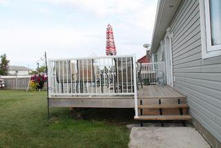 Photo 28: 5813 Centennial Drive: Elk Point House for sale : MLS®# E4204090