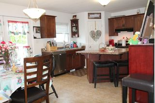 Photo 6: 5813 Centennial Drive: Elk Point House for sale : MLS®# E4204090