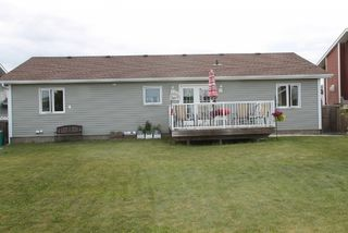 Photo 30: 5813 Centennial Drive: Elk Point House for sale : MLS®# E4204090