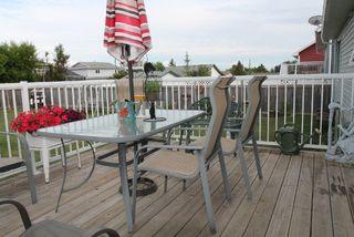 Photo 26: 5813 Centennial Drive: Elk Point House for sale : MLS®# E4204090