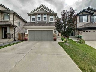 Photo 1: 16415 138 Street NW in Edmonton: Zone 27 House for sale : MLS®# E4204137