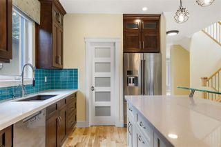 Photo 21: 9818 88 Avenue in Edmonton: Zone 15 House for sale : MLS®# E4204521