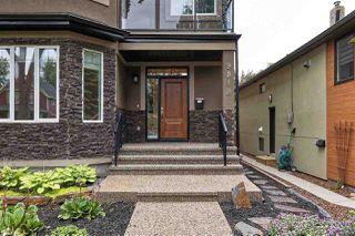 Photo 3: 9818 88 Avenue in Edmonton: Zone 15 House for sale : MLS®# E4204521