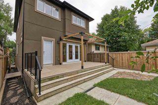 Photo 47: 9818 88 Avenue in Edmonton: Zone 15 House for sale : MLS®# E4204521