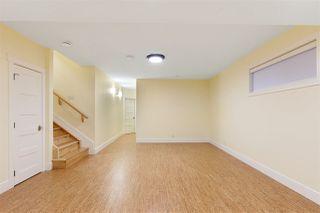 Photo 43: 9818 88 Avenue in Edmonton: Zone 15 House for sale : MLS®# E4204521