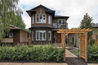 Photo 1: 9818 88 Avenue in Edmonton: Zone 15 House for sale : MLS®# E4204521