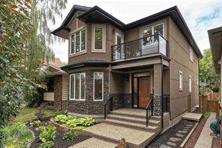 Photo 2: 9818 88 Avenue in Edmonton: Zone 15 House for sale : MLS®# E4204521
