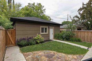 Photo 49: 9818 88 Avenue in Edmonton: Zone 15 House for sale : MLS®# E4204521