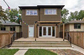 Photo 48: 9818 88 Avenue in Edmonton: Zone 15 House for sale : MLS®# E4204521