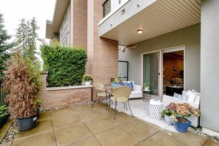 "Photo 24: 110 2349 WELCHER Avenue in Port Coquitlam: Central Pt Coquitlam Condo for sale in ""ALTURA"" : MLS®# R2476220"