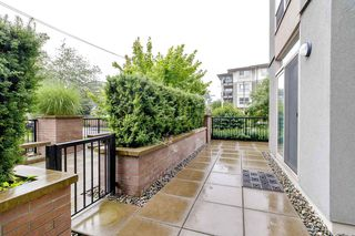 "Photo 28: 110 2349 WELCHER Avenue in Port Coquitlam: Central Pt Coquitlam Condo for sale in ""ALTURA"" : MLS®# R2476220"