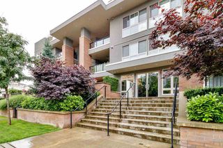 "Photo 1: 110 2349 WELCHER Avenue in Port Coquitlam: Central Pt Coquitlam Condo for sale in ""ALTURA"" : MLS®# R2476220"