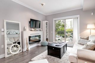 "Photo 4: 110 2349 WELCHER Avenue in Port Coquitlam: Central Pt Coquitlam Condo for sale in ""ALTURA"" : MLS®# R2476220"