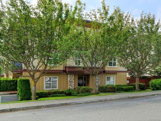 Photo 1: 203 919 MARKET St in Victoria: Vi Hillside Condo for sale : MLS®# 843802