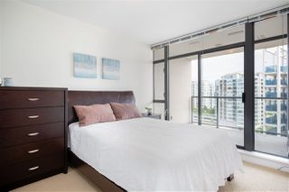 """Photo 13: 1107 7360 ELMBRIDGE Way in Richmond: Brighouse Condo for sale in """"FLO BY ONNI"""" : MLS®# R2478918"""