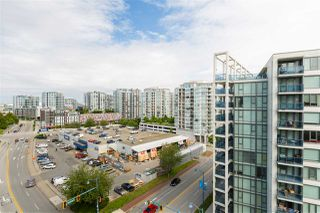 """Photo 19: 1107 7360 ELMBRIDGE Way in Richmond: Brighouse Condo for sale in """"FLO BY ONNI"""" : MLS®# R2478918"""