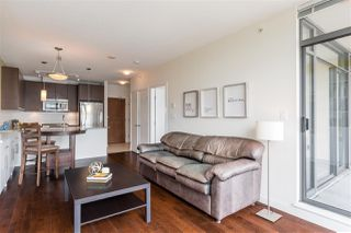 "Photo 10: 1107 7360 ELMBRIDGE Way in Richmond: Brighouse Condo for sale in ""FLO BY ONNI"" : MLS®# R2478918"
